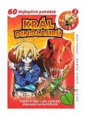 FILM  - DVP Král dinosaurů 03 DVD
