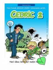 FILM  - DVP Cedric 02 DVD
