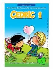FILM  - DVP Cedric 01 DVD