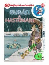 FILM  - DVP Bubáci a hastrmani 01 DVD