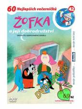 FILM  - DVP Žofka a její d..