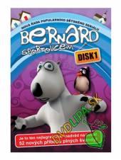 FILM  - DVP Bernard 01 DVD