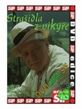 FILM  - DVD Strašidla z vikýře DVD