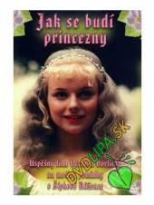 FILM  - DVD Jak se budí princezny DVD