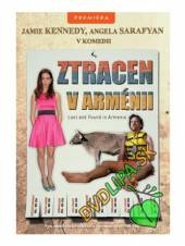 FILM  - DVD Ztracen v Arménii DVD