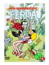 FILM  - DVP FERDA - NOVÁ DOBRODRUŽSTVÍ 3/4