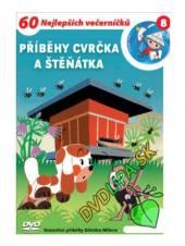 FILM  - DVP PŘÍBĚHY CVRČ..