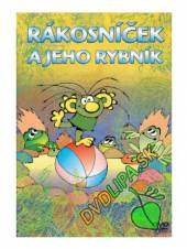 FILM  - DVP Rákosníček a jeho rybník DVD