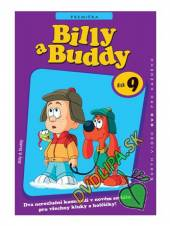 FILM  - DVD Billy a Buddy 09 DVD