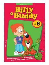 FILM  - DVD Billy a Buddy 08 DVD