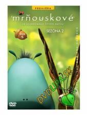 FILM  - DVD Mrňouskové 05 DVD