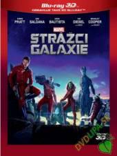 FILM  - BRD Strážci Galaxi..