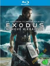 FILM  - BRD EXODUS: Bohové ..