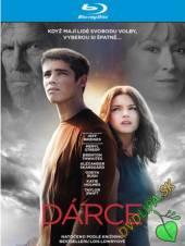 FILM  - DVD Dárce (The Giver) Blu-ray