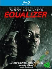 FILM  - BRD The EQUALIZER Blu-ray [BLURAY]