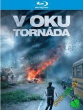 FILM  - DVD V oku tornáda (..