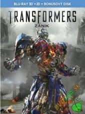 FILM  - BRD Transformers 4: ..