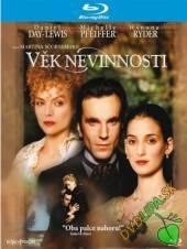 FILM  - BRD Věk nevinnosti ..