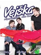 FILM  - DVD Vejška DVD