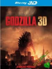 FILM  - BRD Godzilla 2014 (G..
