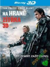 FILM  - DVD Na hraně zítř..