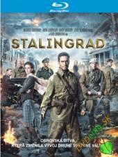 Stalingrad (Сталинград) 2013 Fjodor Bondarčuk - Blu-ray 3D [BLURAY] - supershop.sk