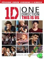 FILM  - DVD One Direction: T..