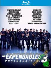 FILM  - BRD EXPENDABLES 3 : ..