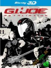 FILM  - BLURAY G.I. Joe 2: O..