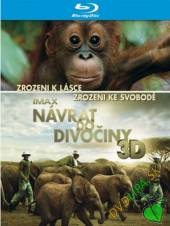 FILM  - BRD Návrat do divo�..