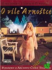 FILM  - DVD O víle Arnoštce DVD