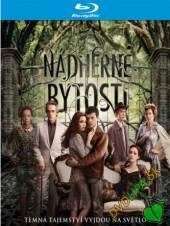 FILM  - BRD NÁDHERNÉ BYTOS..