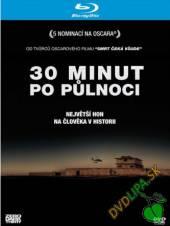 FILM  - BRD 30 MINUT PO PŮL..