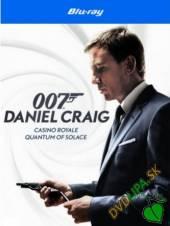 FILM  - BRD Daniel Craig Jam..