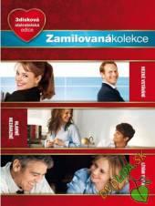 FILM  - DVD BOX Kolekce Hezk..