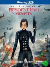 FILM  - BRD Resident Evil 5:..