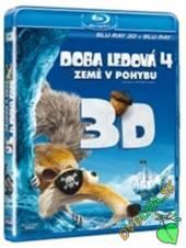 FILM  - BRD Doba ledová 4: ..