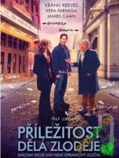 FILM  - DVD Příležitost d..