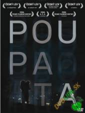 FILM  - DVD Poupata / 2011 DVD