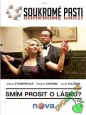 FILM  - DVP Soukromé pasti ..