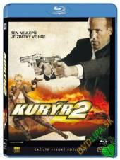 FILM  - BRD Kurýr 2 -Blu-ra..