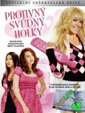 FILM  - DVD Protivný svůdn..