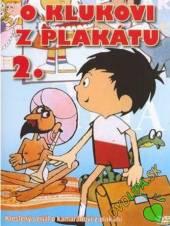 FILM  - DVP O klukovi z plakátu 2 DVD