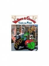 FILM  - DVD Wallace a Gromit..