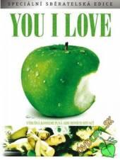 FILM  - DVD You I Love DVD