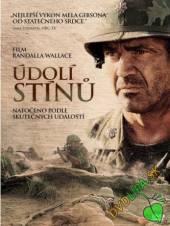 FILM  - DVD Údolí stínů ..