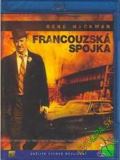 FILM  - BRD Francouzská spo..
