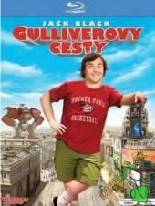 FILM  - BRD Gulliverovy cest..