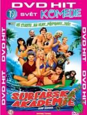 FILM  - DVP Surfařská akad..