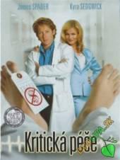 FILM  - DVD Kritická péče (Critical Care) DVD